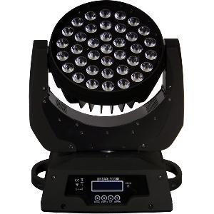 Lyre LED 37x9W - 3 en 1