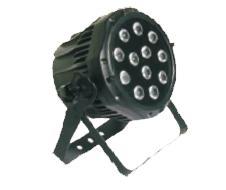 PAR LED - 12x9W  - IP 65 - Angle 25°