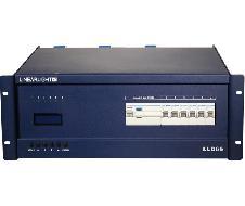 Gradateur portable 6x6kW 32A mono