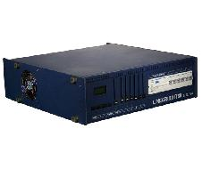 Gradateur numérique portable 6x3kW double