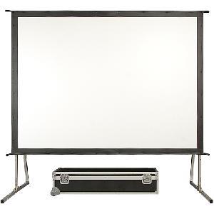 Ecran cadre valise 4:3, 4064x3048mm