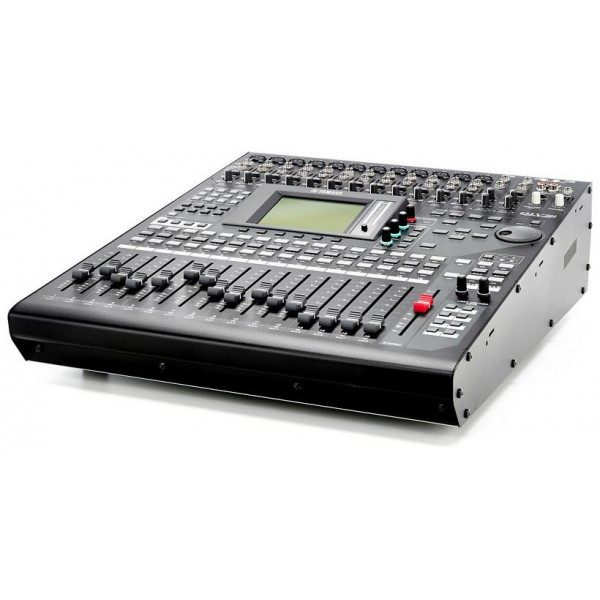 Console de mixage num rique 01v96i - Console de mixage numerique ...