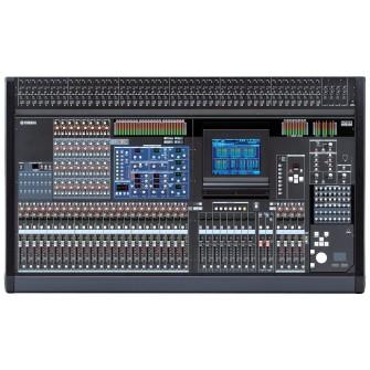 Console de mixage audio numérique de sonorisation