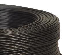 Câble souple HO7 VK Noir 10mm² - Prix au km