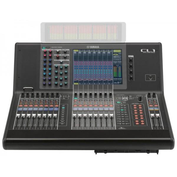 Console 48 canaux 35 bus dante - Console de mixage numerique ...