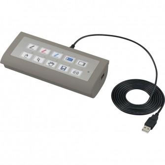 Tablette d'application tactile