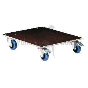 Planche à roulettes pour racks Open Road® 19''