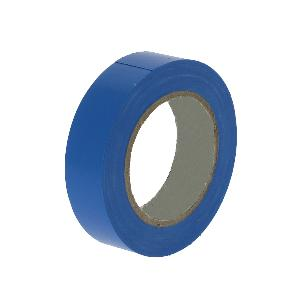 Lot de 10 rouleaux de scotch bleu 10m x 15mm