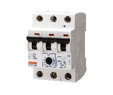 Disjoncteur moteur de 1,6 à 2,5A
