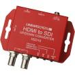 Mini-convertisseur scaleur HDMI vers 2 x SDI
