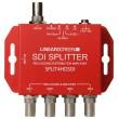 Splitter 1 vers 4 SDI