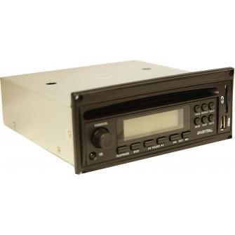 Module lecteur CD/USB/MP3 PORTAPROSOUND