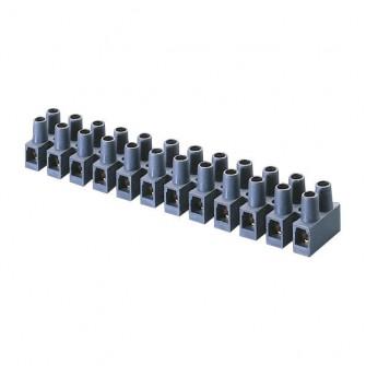 Barrette de jonction synthétique 2,5mm²/4mm²